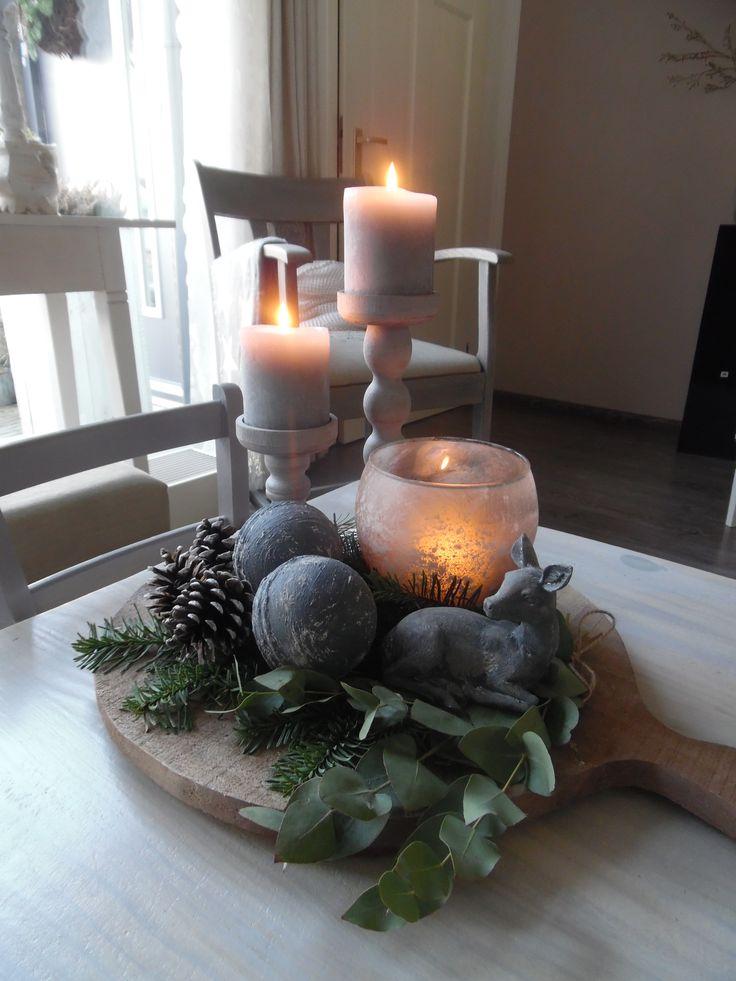 17 best idee n over landelijke bloemstukken op pinterest for Herfst decoratie