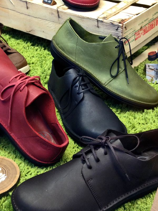 Scarpe da uomo: calzature Mephisto, Loints, El Naturalista, Ecco, FinnComfort - Turci Calzature MIlano