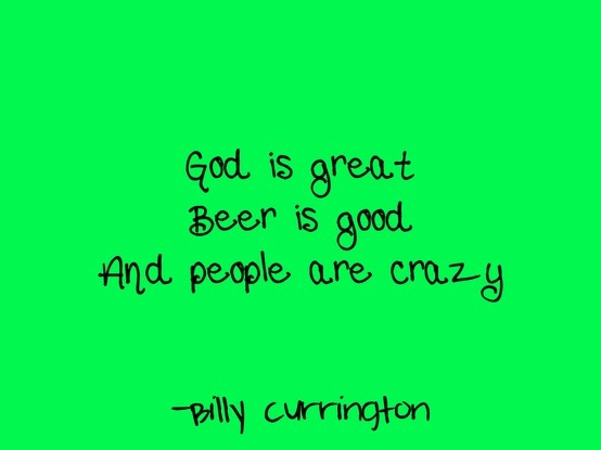 Billy Currington People Are Crazy Country Song Lyrics #quotes