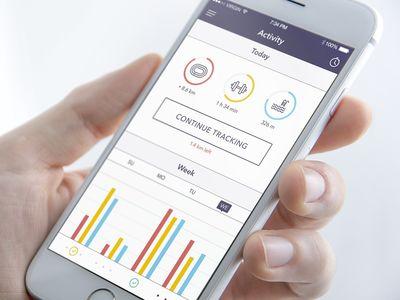 B-Active iPhone App