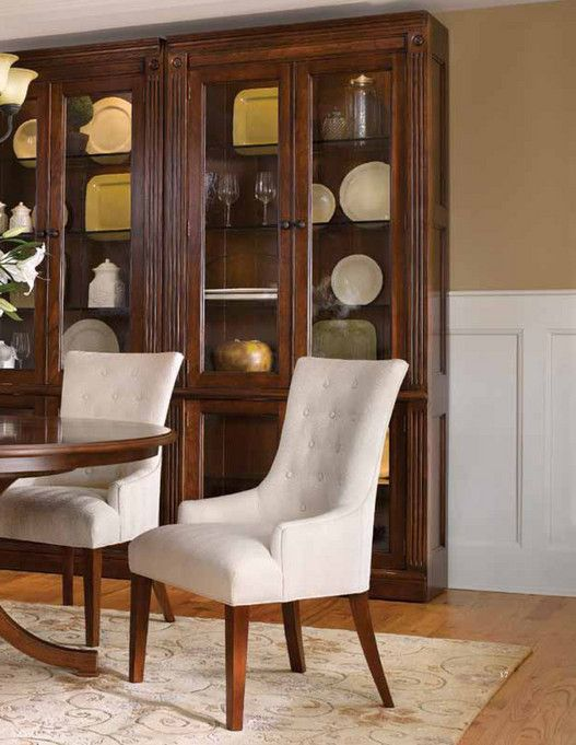 These Manchester Hostess Chairs From The Stickley Classics Collections Perfectly Compliment Nearly Every Room And Decor