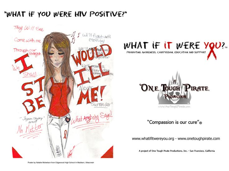 31 best images about Youth HIV AIDS awareness posters ...