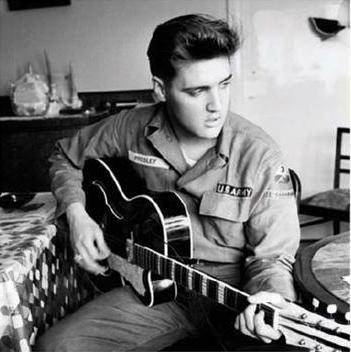 Elvis Presley, Us Army