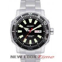 Relógio ORIENT Automático 469SS040 P Scuba Diver 300m