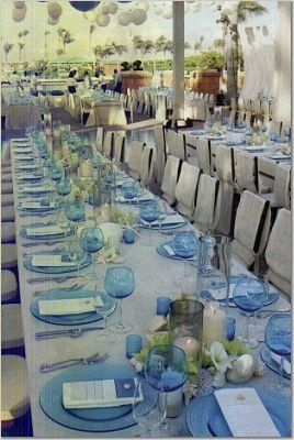 104 Best Blue Wedding Ideas And Inspiration Images On Pinterest | Marriage,  Wedding Color Schemes And Wedding