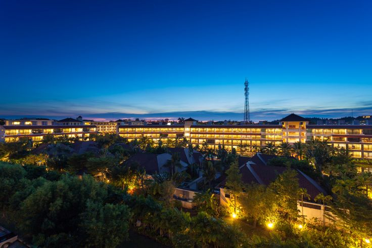 Alpina Phuket Nalina Resort And Spa in ภูเก็ต, ภูเก็ต