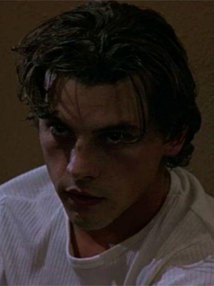 Scream(1996) Skeet Ulrich as Billy Loomis   scream(Sidney ...