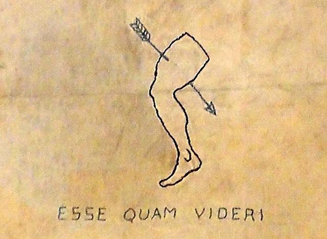 Esse Quam Videri by www.AlastairHumphreys.com, via Flickr