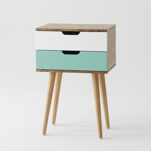 AK Mason Side Table