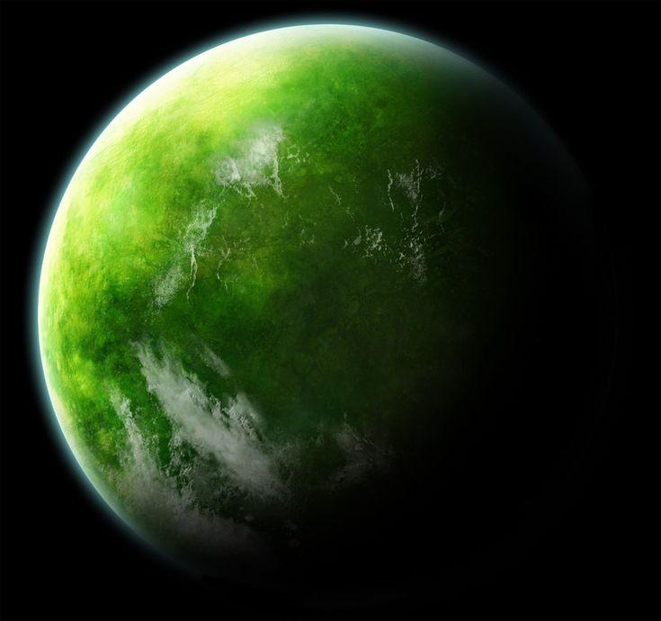 Grass Planet Resource by Gileryd.deviantart.com on @DeviantArt