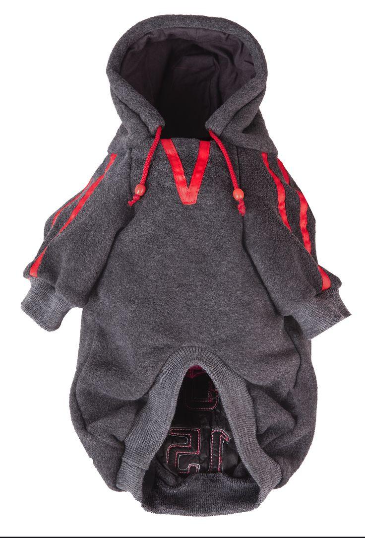 Lubisz spacery i ćwieczenia ze swoim psiakiem? Spraw mu zatem sportową bluzę! Wykonana z miękkiego i ciepłego materiału będzie idealna podczas wieczornych spacerów.  https://www.amibelle.pl/bluza-w-stylu-sportowym-amibelle-p-16.html