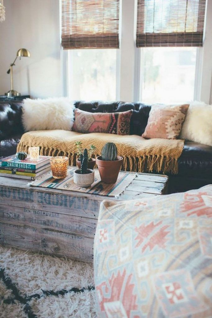 75+ Comfy Apartment Living Room Decor Ideas - Page 17 of 77 Good
