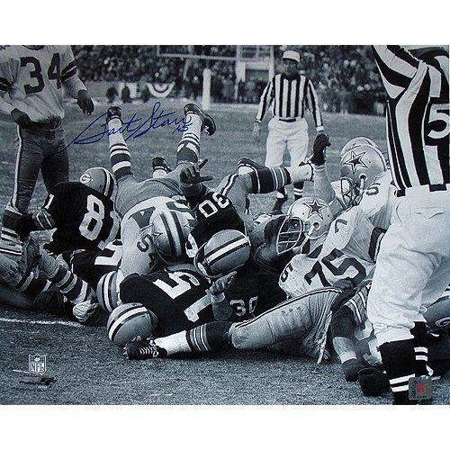 1967. First Super Bowl. Green Bay Packers vs. Dallas Cowboys at Los Angeles Memorial Coliseum. http://www.farmersmarketonline.com/holiday/SuperBowlSunday.html