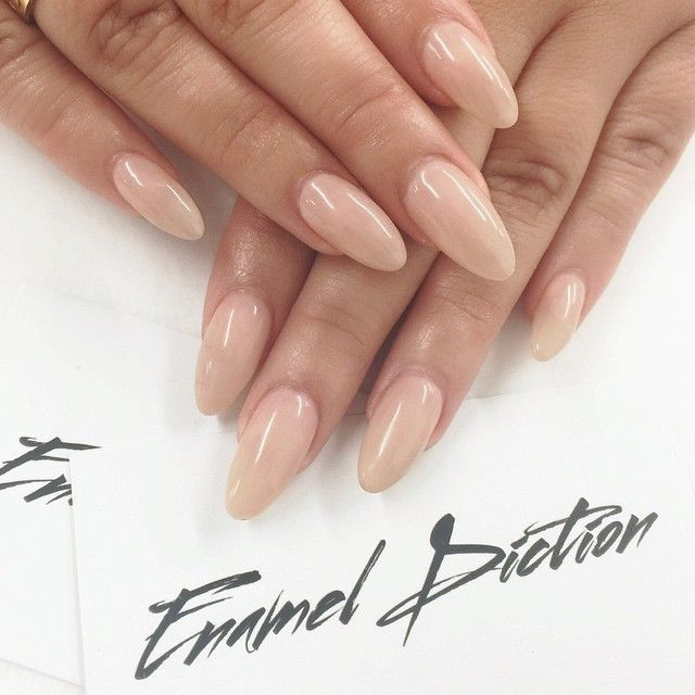 """""""@cndworld #Shellac Powder My Nose for Adrienne Bailon by @nailjob - Congrats on your engagement! We are so excited for you  #enameldiction"""""""