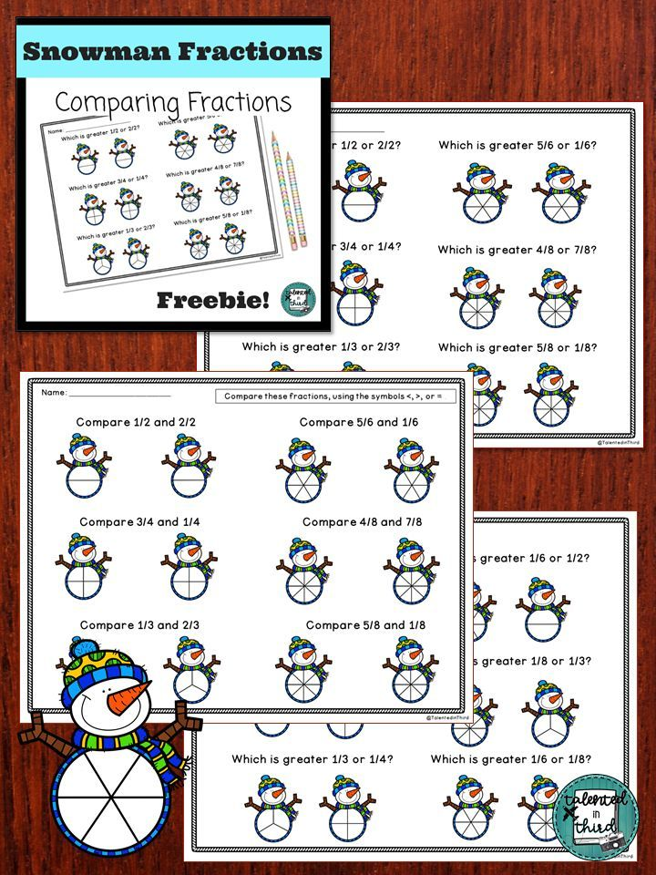 3rd Grade Comparing Fractions Game Worksheet Activity Introducing Hands On Fractions Help Students With 3rd Grade Activities Comparing Fractions Fractions Comparing fractions third grade worksheet