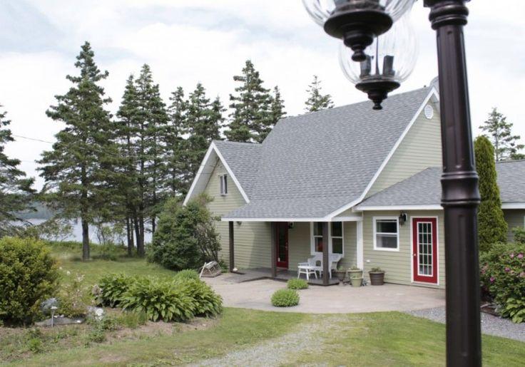 Seawind Landing Country Inn - the Main Inn