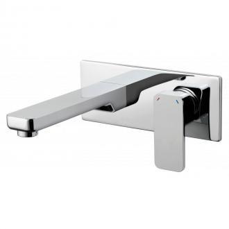 basin mixer - bathroom taps and mixers - phase - VADO