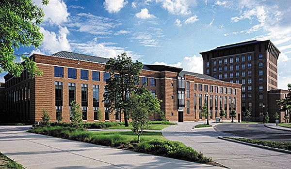 Ohio State University, Fisher College of Business