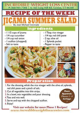 ... Salad   Ideal Protein Salads   Pinterest   Summer Salads, Salad and