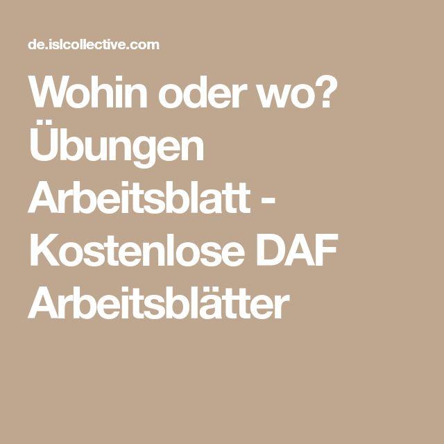 145 besten alemão w-fragen Bilder auf Pinterest | Deutsch lernen ...