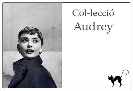 Imagen de la colección Audrey del invierno 2014/15 #InstintoBcn