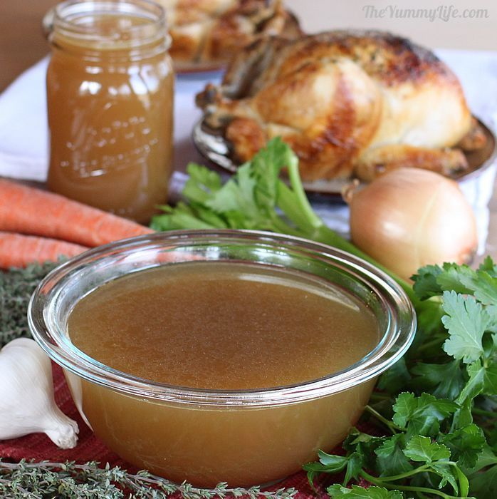 ... broth recipes recipes broths chicken bone broth chicken slow cooker