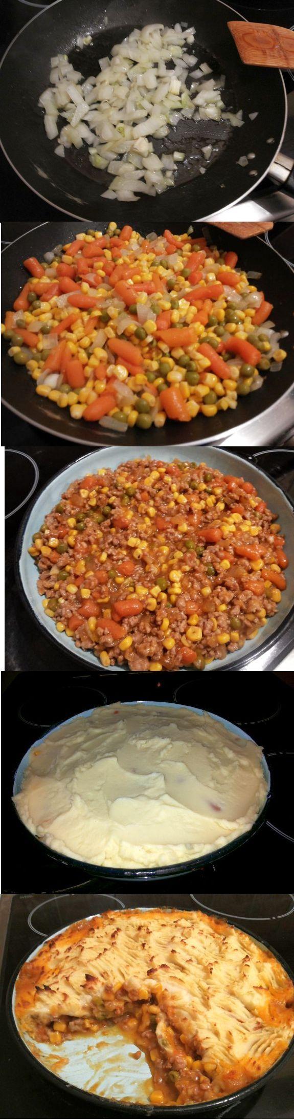 I sautéed millet, onions, carrots, peas, beef, topped with mashed potatoes and baked in the oven Salteado de millo, cebolla, zanahoria, guisantes, carne de ternera, cubierto con pure de patatas y gratinado al horno Subido de Pinterest. http://www.isladelecturas.es/index.php/noticias/libros/835-las-aventuras-de-indiana-juana-de-jaime-fuster A la venta en AMAZON. Feliz lectura.