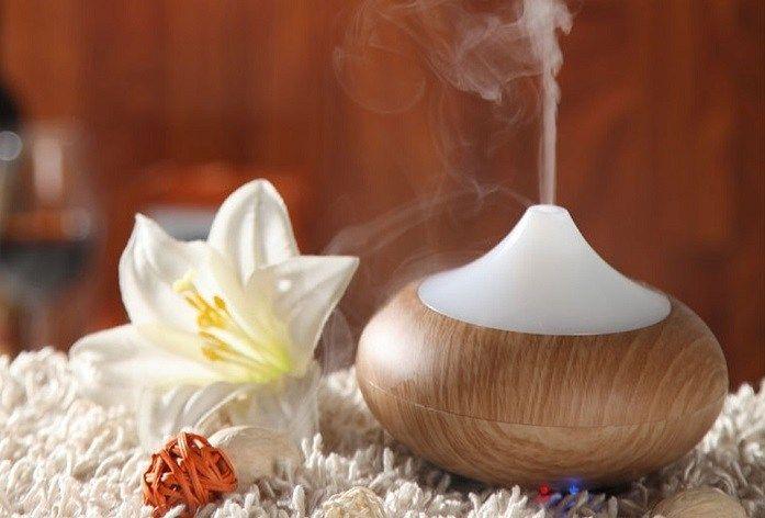 Aromatherapy Humidifier Diffuser - Aromatherapy 4 Mom