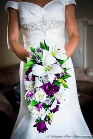 Jacqueline's is a Wedding Supplier of Flowers. Are you planning your Big Day and looking for wedding items, products or services? Why not head over to MyWeddingContacts.co.uk and take a look at Jacqueline's's profile page to see what they have to offer. Helping make your wedding day into a truly Amazing Day. Oh, and good luck and best wishes with your Wedding.