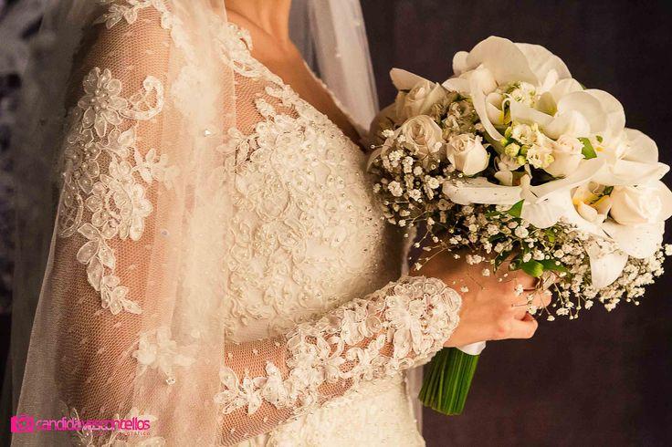 Vestido : Marie Lafayette / Fotos : Candida Vasconcellos