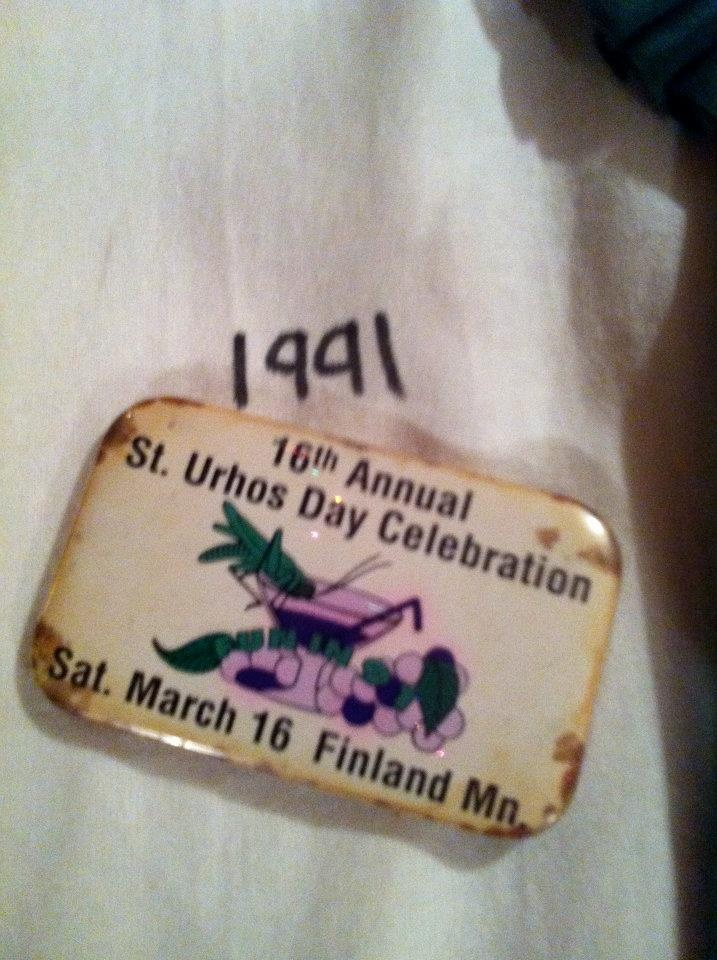 Finland, MN 1991