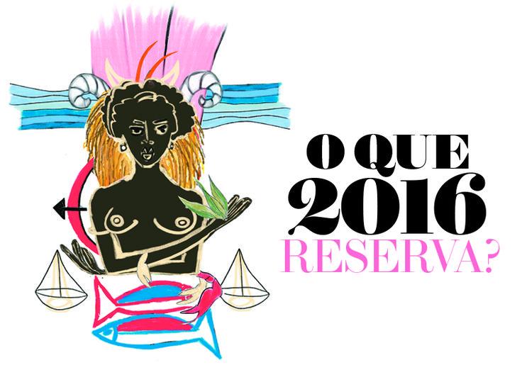 Horóscopo de 2016: o que este ano reserva, segundo Susan Miller