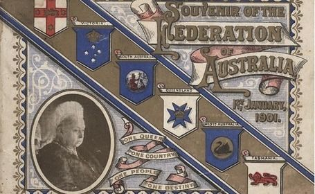 Year 6 History Unit - Australia as a Nation - Australian Curriculum Lessons | Primary History - Australian Curriculum Topics | Scoop.it