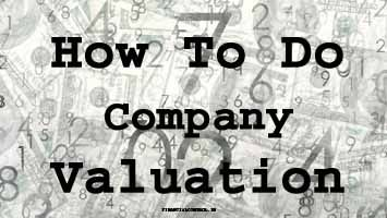 Company Valuation is always a complicated task, every company every sector plays a different story as far as valuation is concern. There are several formula and several Technics of calculate the value of the company. Company valuation is calculated to get the fair value of the Share Price. Every company follows different accounting standard, which represents different story.