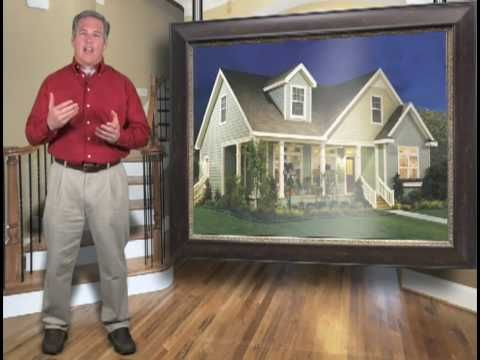 Manufactured Homes and Modular Homes Factory Built Tour - See for yourself why factory built homes from Palm Harbor are great option!