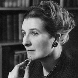 Stella Gibbons (1902-89) London born  novelist, journalist, poet, and short-story writer, whose turbulent upbringing was to play a significant part in the creation of her most noted work wrote  Cold Comfort Farm which won the Femina Vie Heureuse Prize for 1933.