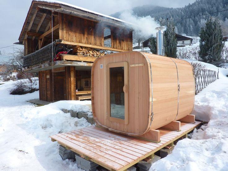 17 meilleures id es propos de chauffage au bois sur for Chauffage piscine au bois