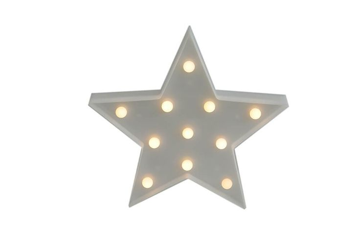 Light - Hollywood Star