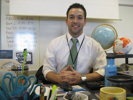 STEAM Education - STEM with Mr. Lands   STEAM Education   Scoop.it