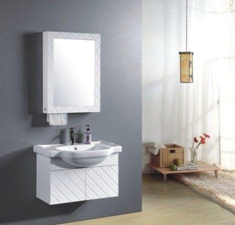Excellent Furniture Kensington Double Bathroom Vanity 6444 Traditional Bathroom