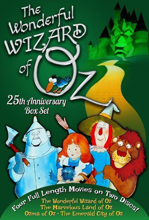 Watch The Wonderful Wizard of Oz Full Episode HD Streaming Online Free  #TheWonderfulWizardofOz #tvshow #tvseries (The Wonderful Wizard of Oz, known in Japan as Oz no Mahōtsukai is an anime adaptation based on four of the original Oz books by L. Frank Baum. In Japan, the series aired on NHK then TV Tokyo from 1986 to 1987. It consists of 52 episodes, which explain other parts of the Oz stories, including the events that happened after Dorothy first left Oz.  In 1987, HBO purchased the rights…