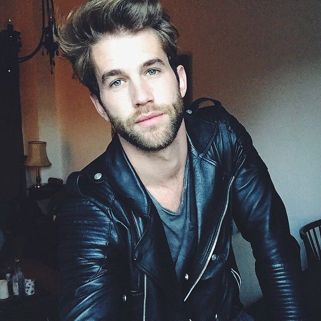 The 16 hottest guys to start following on Instagram.