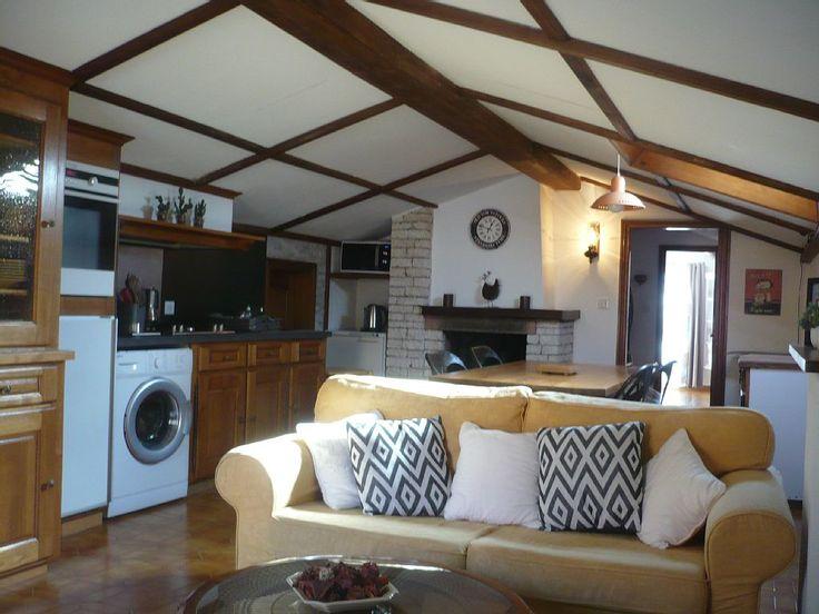 Location vacances appartement Saint-Florent