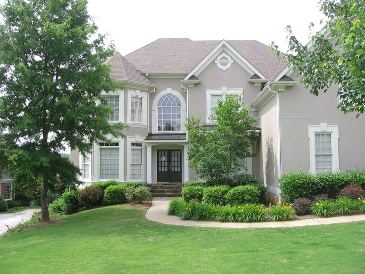 1000 images about hip roof porticos on pinterest for Georgia front porch