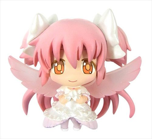 Movic Trading Figure NEW Puella Magi Madoka Magica 3/'/' Nagisa Transformed Ver