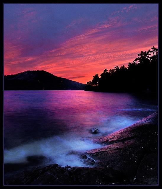 Saltspring Island, BC