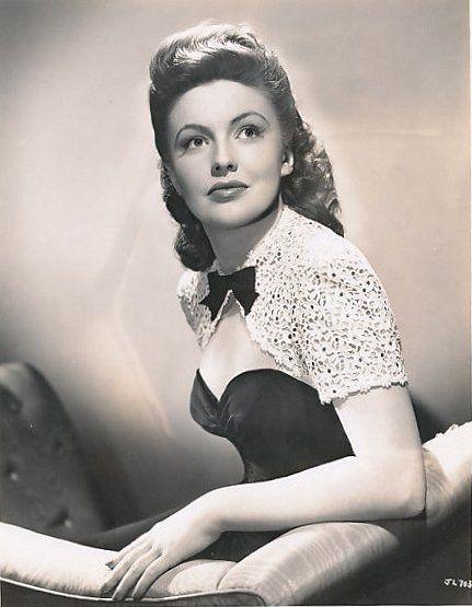 Ann Carter, Former 1940s Child Actress, Dies at 77 – Variety