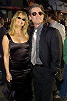 Goldie Hawn and Kurt Russell at an event for Raising Helen (2004)