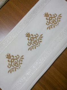 Broderie - Trouver motif similaire pour literie