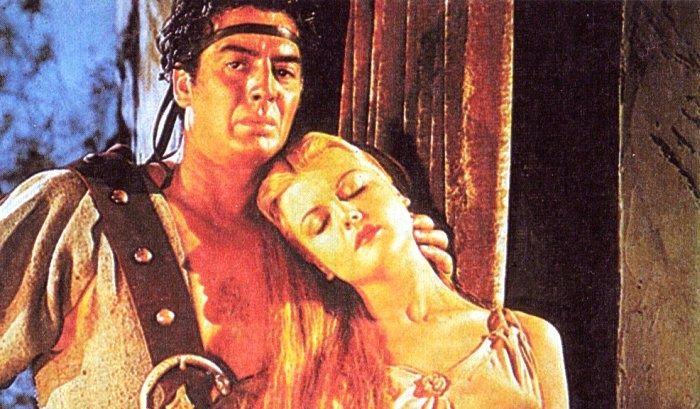 Samson et Dalila (Samson and Delilah)